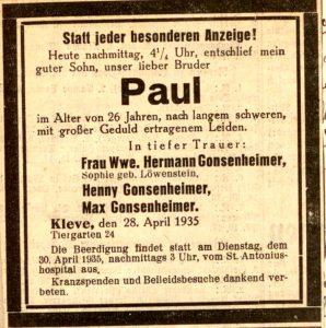 gonsenheimer