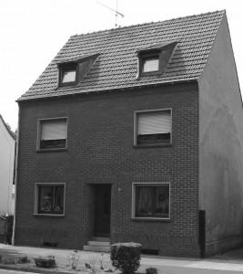 Haus in Goch, Klever Str. 182
