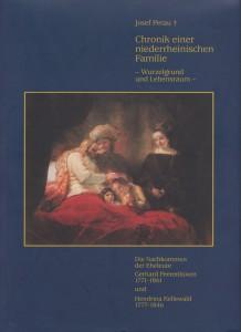 Buchcover-Perau