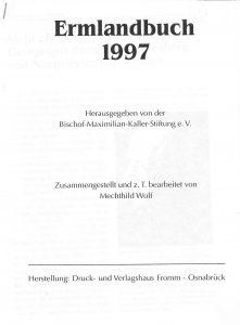 Ermlandbuch