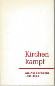 Kirchenkampf