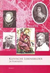 Klevische Lebensbilder Bd. I