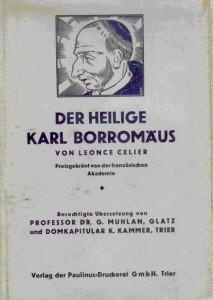 BorromaeusBuch