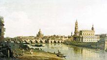 Canaletto_Augustusbrücke