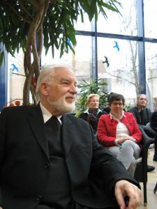 Hans-Karl Seeger