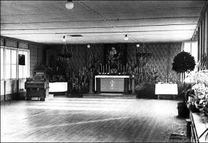 Lagerkapelle