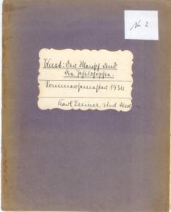 Unischrift
