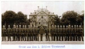 Fürstenried Leibgarde