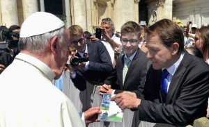 Papst 2