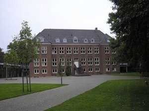 Wasserburg Rindern Foto Wikimedia Commons