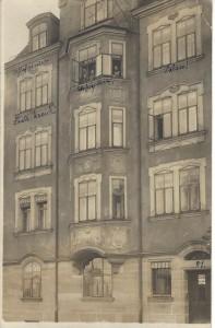 Schlafzimmer- Wohnzimmer!- Salon! Frau: krank! Nürnberg, Kobergerstraße 81