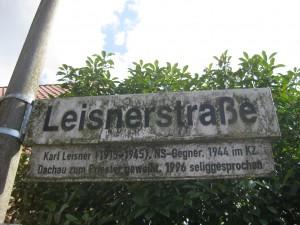 Schöppingen Leisnerstraße