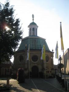Telgte Gnadenkapelle