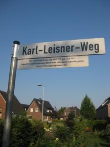 Telgte Karl-Leisner-Weg