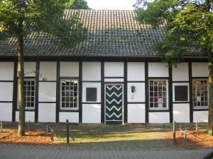 Telgte Knickenbergsches Institut