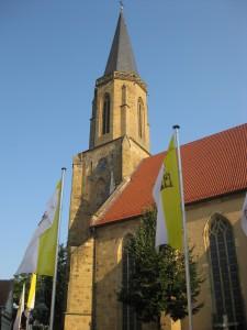 Telgte St. Clemens