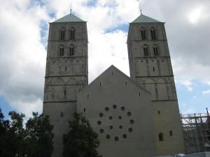 Münster Dom 2