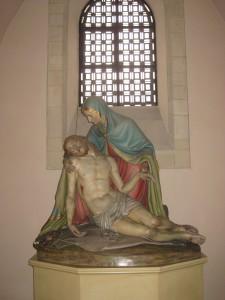 Münster Dom Pieta