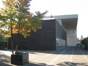 Ahaus Karl-Leisner-Haus 1