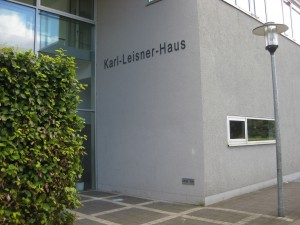 Ahaus Karl-Leisner-Haus 12