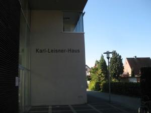 Ahaus Karl-Leisner-Haus 2