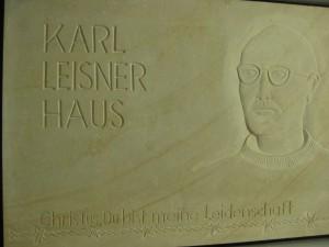 Ahaus Sandsteinrelief 2