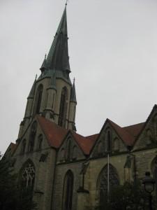 Altenberge 1