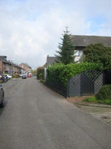 Geldern Karl-Leisner-Straße 5