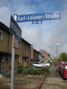 Geldern Karl-Leisner-Straße 1