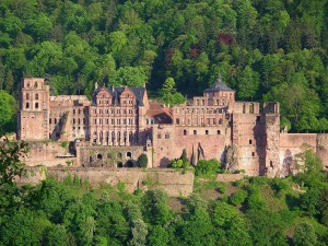 Heildelberg_Schloss
