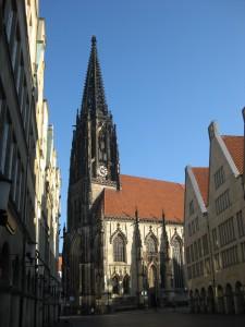 Munster Lambertikirche