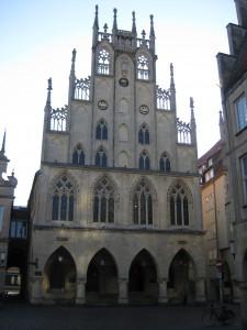 Munster Rathaus 2