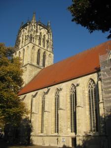 Munster Uberwasserkirche