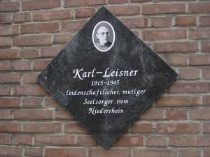 Kerken Karl-Leisner-Straße 2