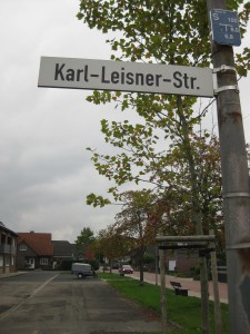 Kerken Karl-Leisner-Straße