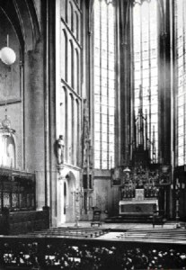 Kircheinnen