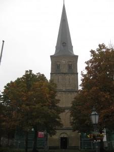 Rheinberg St. Peter