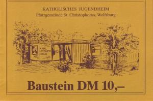 Scan Baustein Wolfsburg
