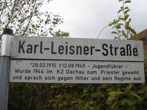 Straelen Karl-Leisner-Straße 2
