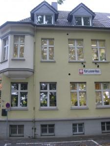Wesel Karl-Leisner-Haus 1