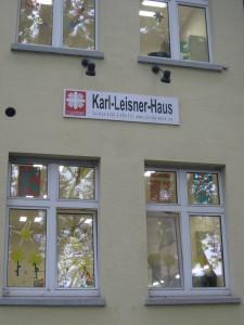 Wesel Karl-Leisner-Haus 2