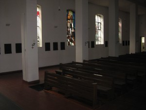 Wesel St. Martini Kreuzweg 7