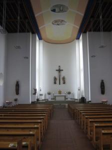Wolfsburg Christophoruskircher 5