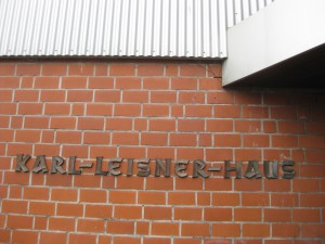 Wolfsburg Karl-Leisner-Haus