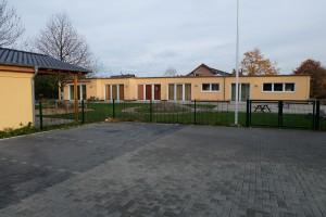 Dinslaken Karl-Leisner-Haus Krüsmann 4