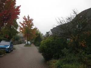 Dinslaken Karl-Leisner-Straße 4