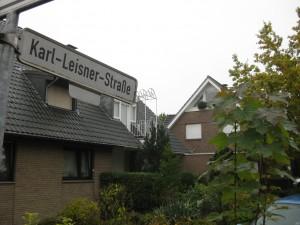 Dinslaken Karl-Leisner-Straße 7