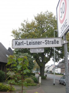 Dinslaken Karl-Leisner-Straße 6