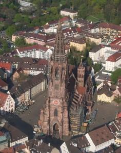 FreiburgerMuenster