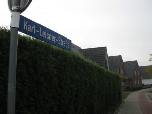 Goch Karl-Leisner-Straße